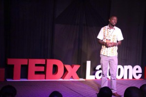 hayford at tedx