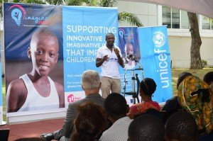 hayford at unicef